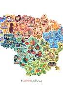Проект «Собери Литву»!