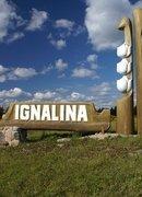 """""""8 und eine halbe Ignalina"""""""