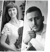 Christmas music afternoon with Ieva Pranskute, Mislav Brajković and Robert Lozinski