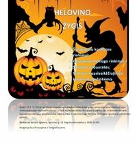 Helovino žygis