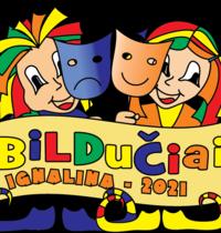 "Children and Youth Theater Festival ""Bildučiai"""