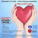 Tag der Blutspende in Ignalina