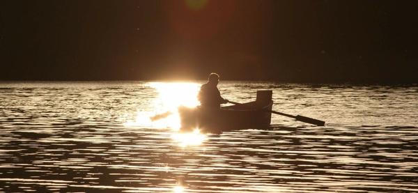 Žvejyba Ignalinos krašte