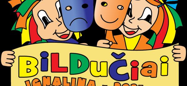 Vaikų ir jaunimo teatrų festivalis