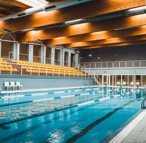 Ignalina Sports and Entertainment Center