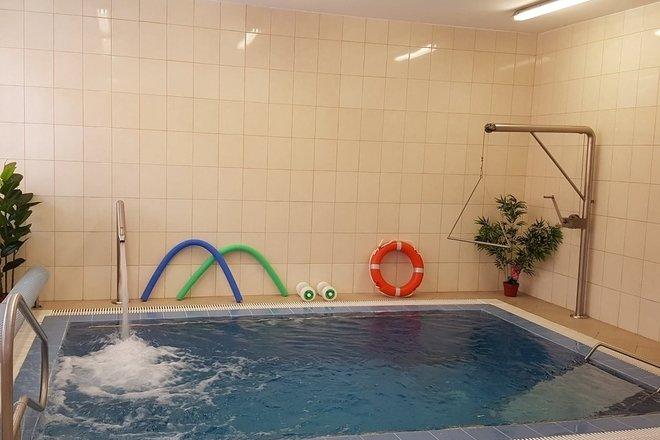 Rehabilitation and health services