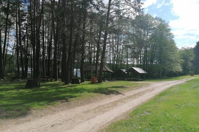 Vaišniūnų stovyklavietė
