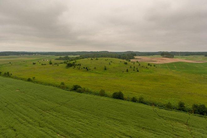 Kazlupiškės mound