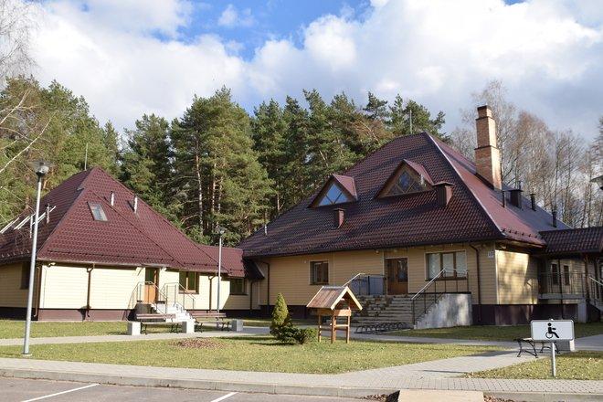 Educational programs by the Nature School of Aukštaitija National Park