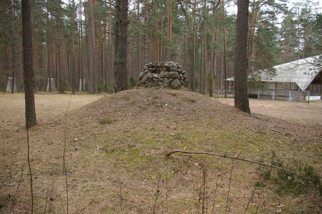 Ignalina Burial Mound