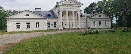 Дукштанское поместье