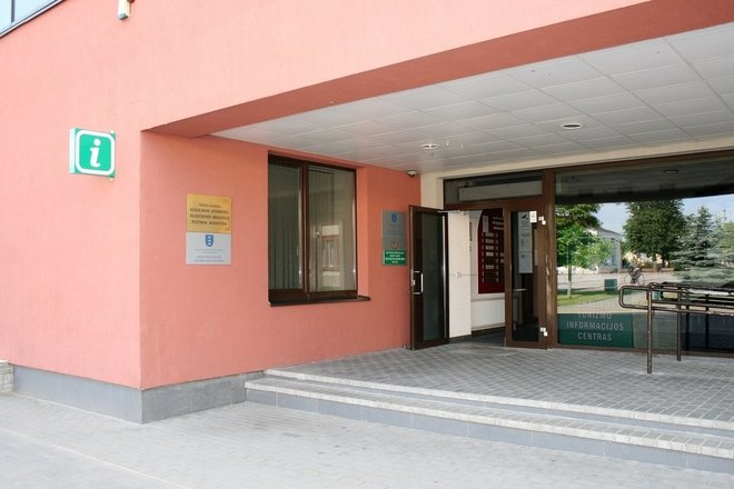 Ignalina District Tourism Information Center