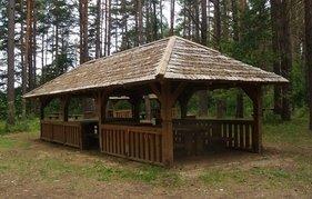 Šakarvos stovyklavietė