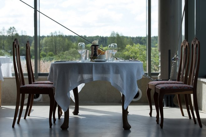 Paliesius Manor Restaurant
