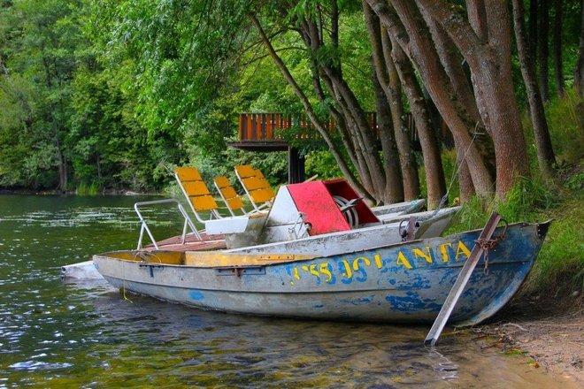 """AB """"Vilniaus paukštynas"""" Boats and Water Bikes Rental"""
