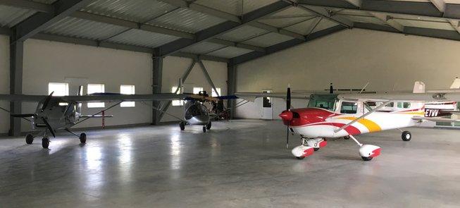 Ignalina Aerodrome